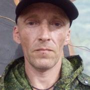 Алексей Кашаев 43 Спасск-Рязанский