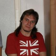 Сергей П., 36 лет, Водолей