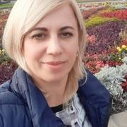 Anna 43 года (Весы) Полтава