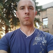 Дима, 42, г.Ульяновск