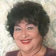 Елена, 68, г.Новозыбков