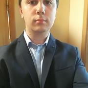 Юрий, 24, г.Одинцово