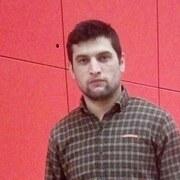 Абдул, 32, г.Худжанд
