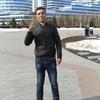 Абдурахмон, 23, г.Астана