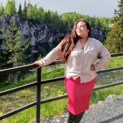 Жанна Гусева, 28, г.Кировск