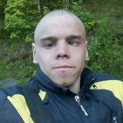 Саша, 21, г.Златоуст