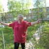 Рая, 59, г.Архангельск