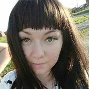 Кристина, 23, г.Соликамск