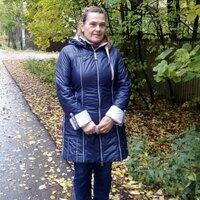 Валентина Vasilyevna, 56 лет, Рыбы, Москва