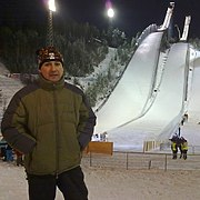 Борис, 50, г.Тосно