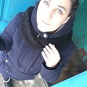 Анютка, 21, г.Бобров