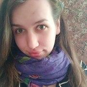 Ольга, 21, г.Кировск