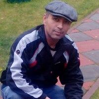 Фарходжон, 38 лет, Стрелец, Москва