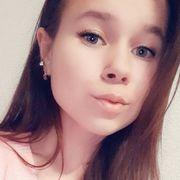 Анастасия Соколова, 19, г.Иваново