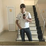 Гасан, 20, г.Каспийск