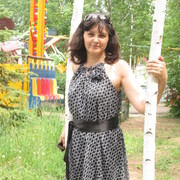 Светлана 42 года (Овен) на сайте знакомств Волжского