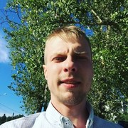 Максим Потякин, 30, г.Сергиев Посад