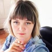 Ольга, 34, г.Вешенская