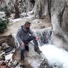 Murat Yuruk, 44, Izmir