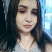 Ольга Денисова 24 Новосибирск