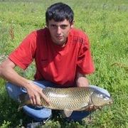 Александр 32 года (Близнецы) хочет познакомиться в Минусинске