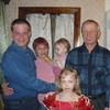 Олег, 41, г.Чагода