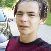 Aleksandr, 18, г.Шушенское