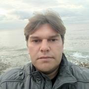 Сергей 42 Пицунда
