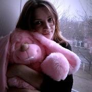 Марина 27 лет (Рак) Москва