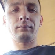 Дмитрий, 35, г.Рославль