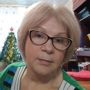 Татьяна, 61, г.Луга