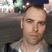 Александр, 39, г.Краснознаменск