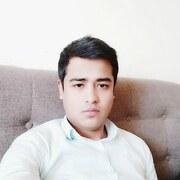 Shohruh Jabborov 25 Ташкент