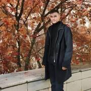 Иван 20 лет (Близнецы) Новосибирск