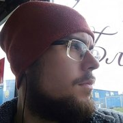 Артур Ткаченко, 25, г.Долгопрудный