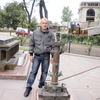 сергей, 52, г.Хвойная