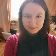 Лиза, 25 лет, Рак