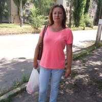 Елена, 51 год, Стрелец, Павлоград