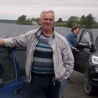 Виктор, 45 лет, Козерог, Екатеринбург
