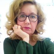 Ирина Полякова 52 Москва