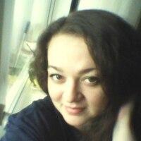 Ксения Перевесинская, 33 года, Дева, Москва