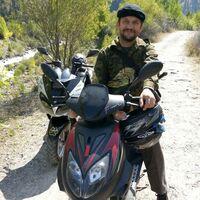 Сергей, 55 лет, Водолей, Алматы́