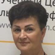 Анна 60 Омск