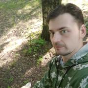 Антон 34 года (Скорпион) Мытищи