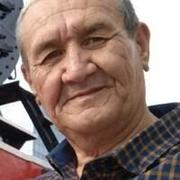 Абдурашид, 58 лет, Телец, Новосибирск