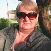 Наталья 56 Лепель
