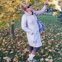lara, 51 год, Близнецы, Москва