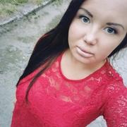 Александра Андреевна, 24, г.Мурманск