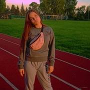 Катя, 16, г.Вологда