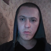 Игорь Макоед 33 Лунинец